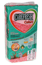 Carefresh Animal Bedding 10L - Pink