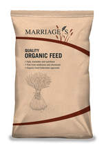 Layers Pellets - Organic 20kg
