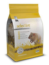 Science Selective Hamster Food 350g