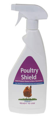 Biolink Poultry Shield Ready to Use Spray