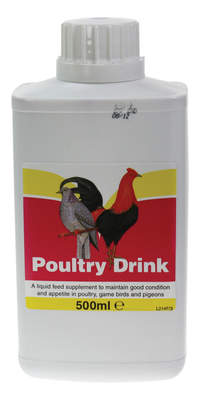 Battles Poultry Drink - 500ml