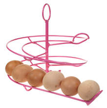 Egg Skelter 24 - Pink for Medium to Large Eggs