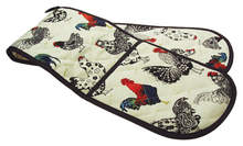 Double Oven Glove Rooster