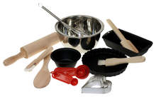 Deluxe Baking Set for Children