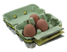 Egg Boxes - Multi Pack of 18