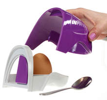 Eglu Egg Cup - Purple