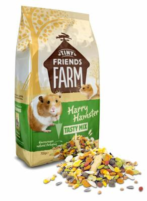 Harry Hamster Food 700g