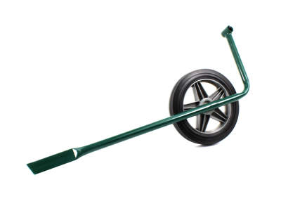 Eglu Go UP Chicken Coop Wheel Set