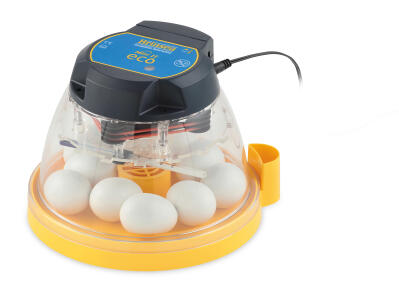 Brinsea Mini II Eco (10 hens eggs)