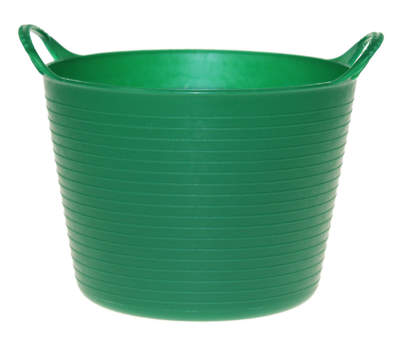 Tubtrugs Flexible Micro Tub - Green