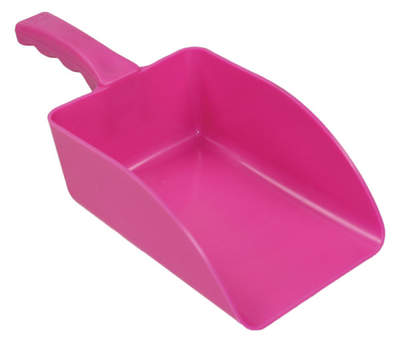 Feed Scoop Small Pink