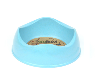 Beco Bowl - Extra Extra Small Blue