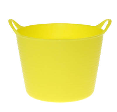 Tubtrugs Flexible Micro Tub - Yellow