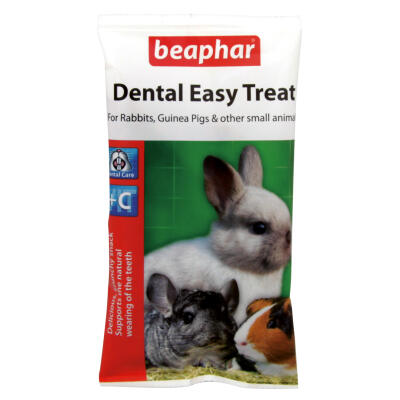 Beaphar Small Animal Dental Easy Treat 60g