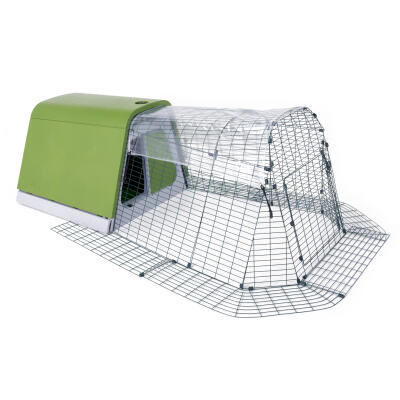 Clear Cover for Eglu Go Hutch - 1m