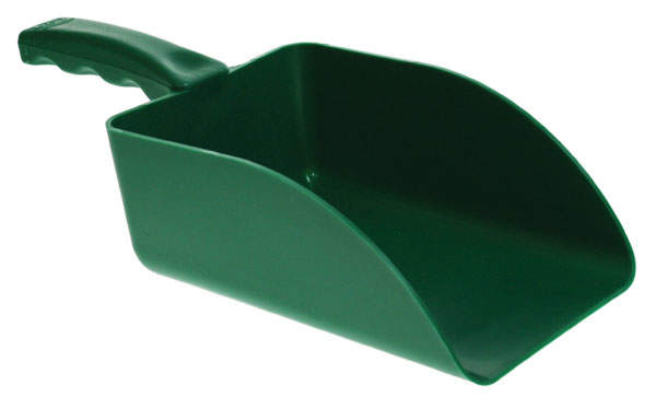 Green Feed Scoop