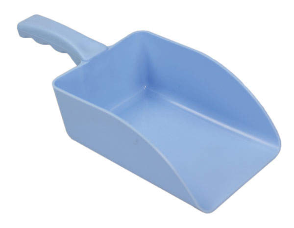 feed scoop small blue chicken feed treats for chickens chicken