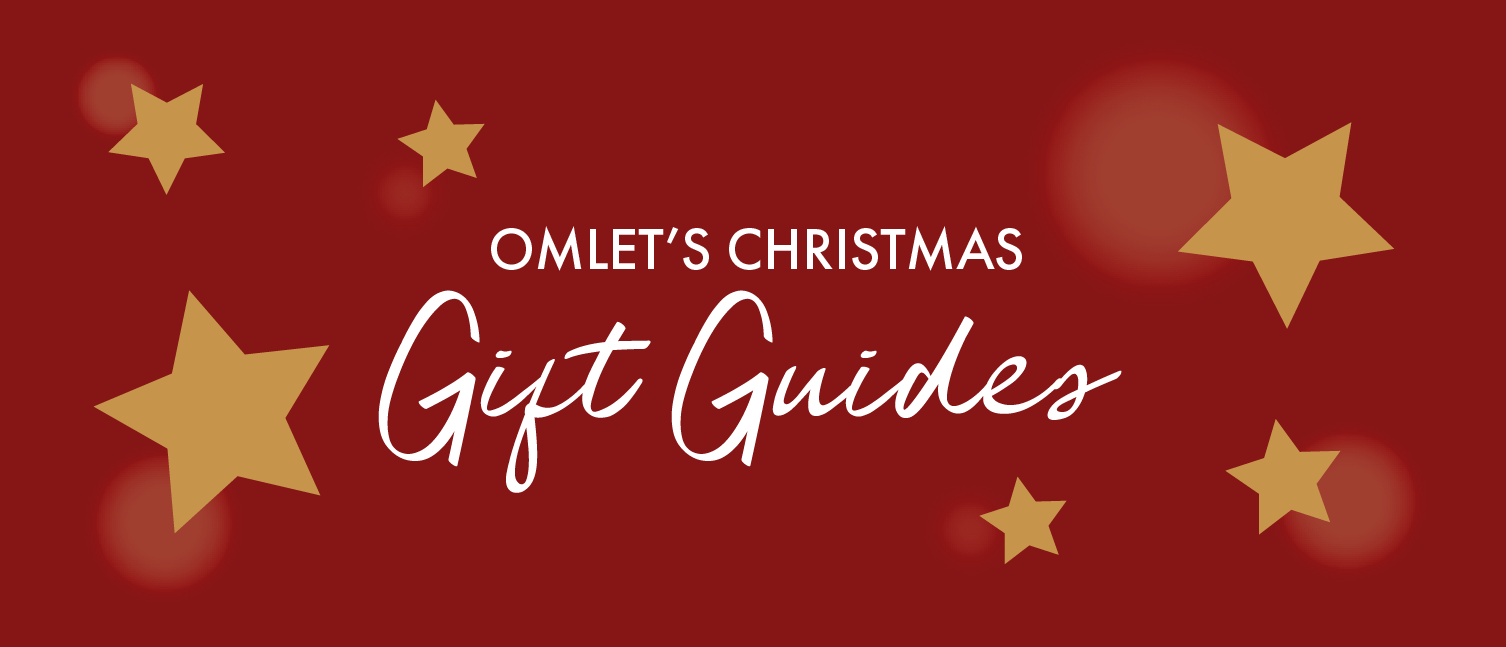 Gift Guide Banners