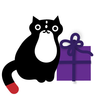 Christmas Gift Accessories for Cats