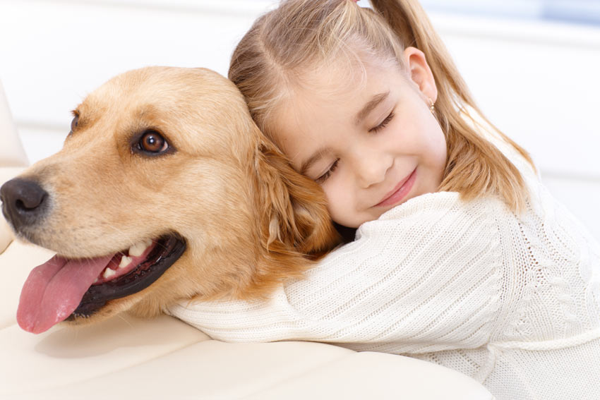 Dogs and Children | Choosing The Right Dog For You
