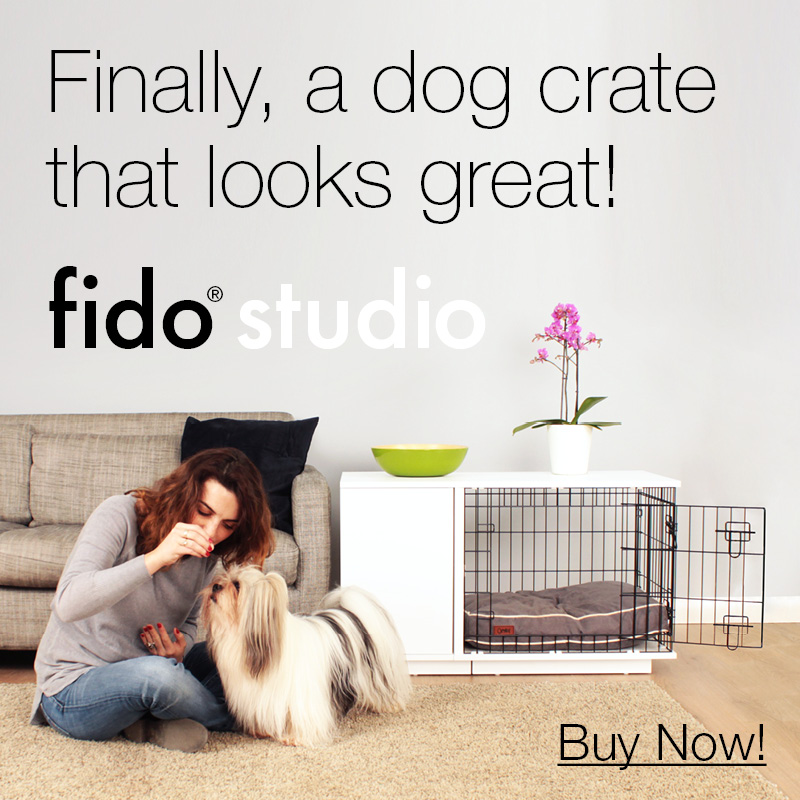 FIdo Studio - At last a dog create that looks great!