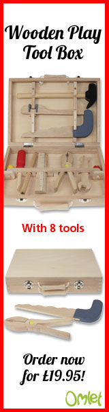 Play Tool Box